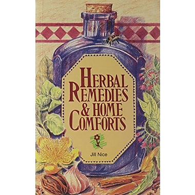Herbal Remedies and Home Comforts, Used Book (9788122201406)