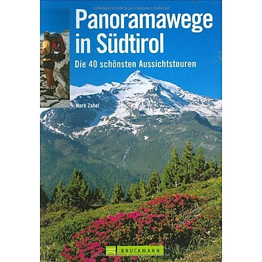 Panoramawege in Sudtirol, Used Book (9783765445668)
