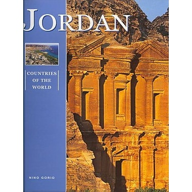 Jordan, New Book (9788854400344)