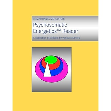Psychosomatic Energetics Reader (9783833486470)