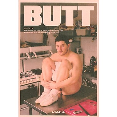 Butt Book, Used Book (9783822830215)