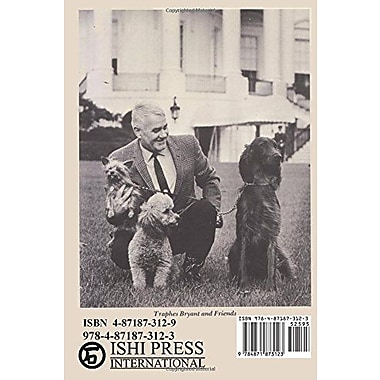 Dog Days at the White House The Outrageous Memoirs of the Presidential Kennel Keeper, Used Book (9784871873123)