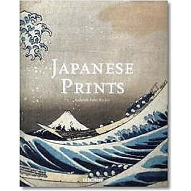 Japanese Prints (Midsize), Used Book (9783822820599)