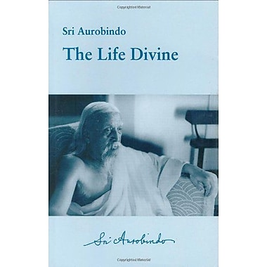 The Life Divine, New Book (9788170588450)