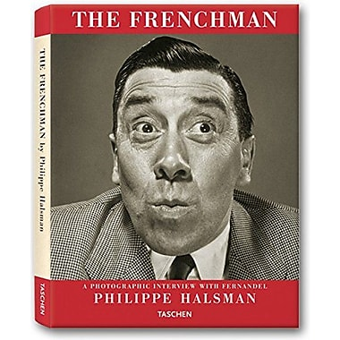 The Frenchman: A Photographic Interview with Fernandel (Photo Books), Used Book (9783822846414)