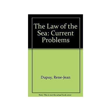Dupuy law of the seacurrent problems, New Book (9789028603547)