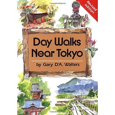 Day Walks Near Tokyo (Origami Classroom), New Book (9784770016201)