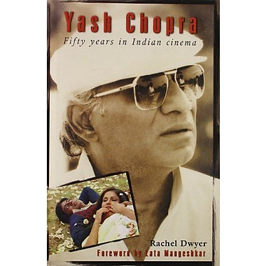 Yash Chopra, Used Book (9788174362346)