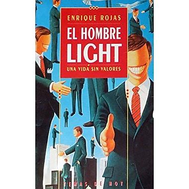 El Hombre Light (Spanish Edition), Used Book (9789507300103)