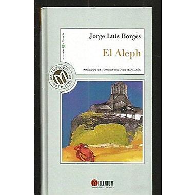 El Aleph (Millenium), New Book (9788481301663)