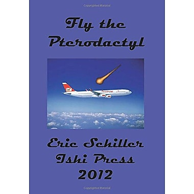 Fly the Pterodactyl: A Chess Works Publication, New Book (9784871874830)