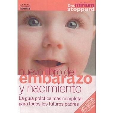 Nuevo Libro Del Embarazo (Spanish Edition), New Book (9789580482833)