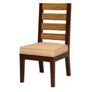 Padmas Plantation Park Avenue Side Chair