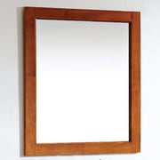 Dawn USA American Solid Wood and Plywood Frame Mirror