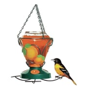 Perky Pet Colibri Deluxe Oriole Hummingbird Feeder