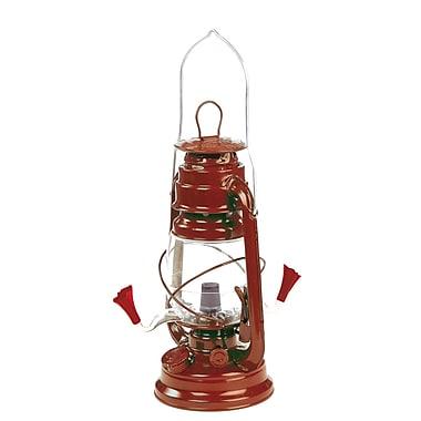 Outside Inside Hurricane Lantern Decorative Hummingbird Feeder