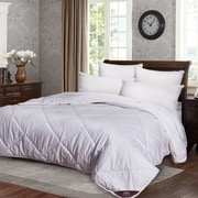 DSD Group Triumph Hill Heavyweight Comforter; Twin