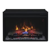 Classic Flame 26'' Infrared Electric Fireplace Insert