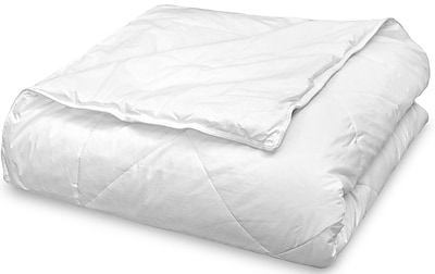 Veratex Silk All Season Down Alternative Comforter; King