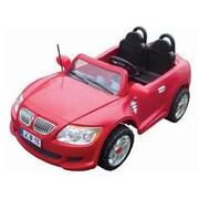 Daymak Bimmer 2 Seat Battery Powered Car; Red