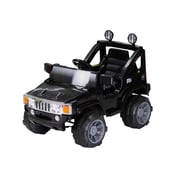 Daymak H2 JR Battery Powered ATV; Black