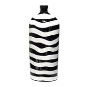 Sagebrook Home Kendra Bottle Vase