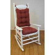 Klear Vu Saturn Rocking Chair Cushion