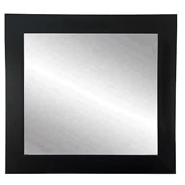 BrandtWorksLLC Accent Mirror