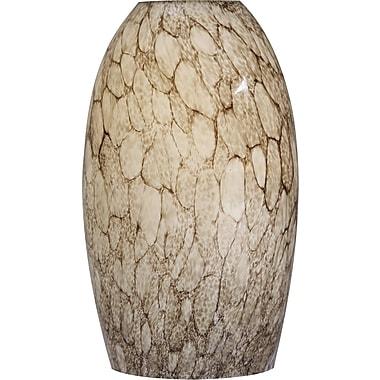 Volume Lighting Esprit 5'' Glass Oval Pendant Shade