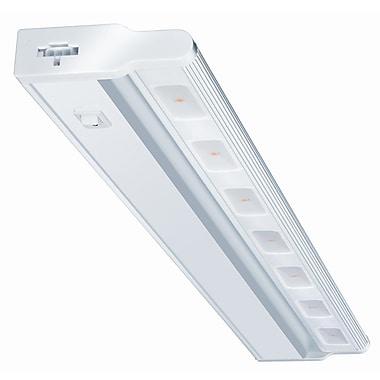 Lithonia Lighting UCLD 24'' LED Under Cabinet Bar Light; White