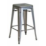 PoliVaz 26.5'' Bar Stool