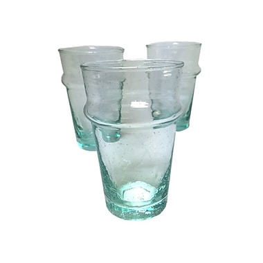 Casablanca Market Beldi Water Glass (Set of 6)