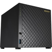ASUSTOR AS10 32TB 4 Bay Diskless NAS Server (AS1004T)