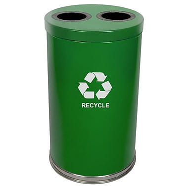 Dual Stream Recycle Unit, Green