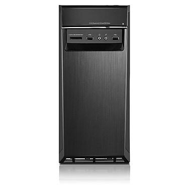 Lenovo - PC de bureau 90BG004MCF H50, A10-7800, 12 Go, 2 To, W10