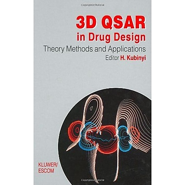 3D Qsar In Drug Design Volume 1 Theory Methods And Applications Three-Dimensional Quantitative Structu (9789072199140)