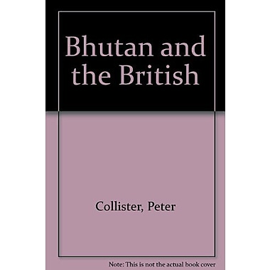 Bhutan And The British, New Book (9788174761439)