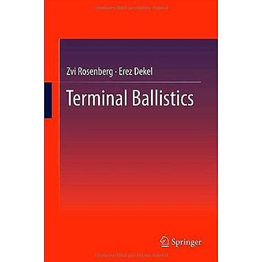 Terminal Ballistics (9783642253041)