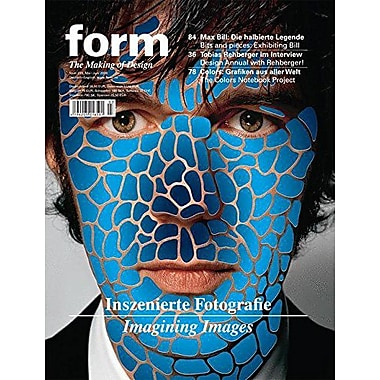 Form 220 Zeitschrift Form German And English Edition, New Book (9783764386160)