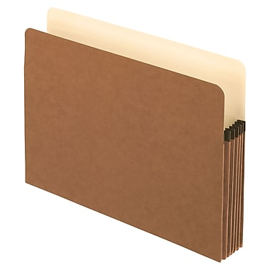 Pendaflex® Straight-Cut File Pocket, Letter Size, 5-1/4