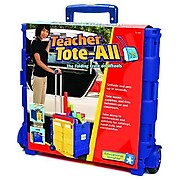 Educational Insights Teacher Tote-All (1099)