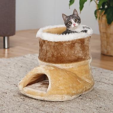 Trixie Cuddly Boot Cat Condo