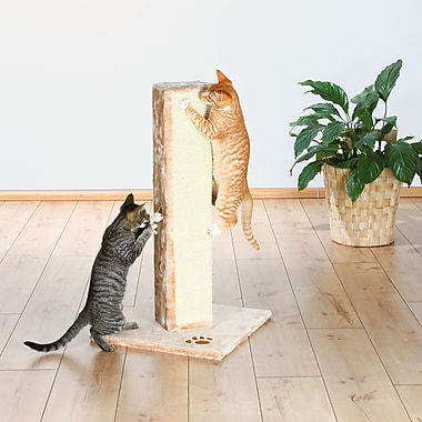 Trixie Soria Tower Scratching Post