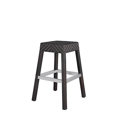 Source Contract Miami 30'' Bar Stool