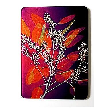 Radiant Art Studios X-Ray Cutting Board; 10'' H x 8'' W x 0.25'' D