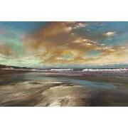 Star Creations ''Reflection'' by Michael Calascibetta Painting Print
