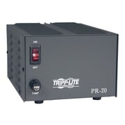 Tripp Lite 60 W AC-to-DC Conversion External Power Supply, Black (PR20)