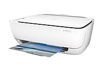 HP ® DeskJet 3630 Color Inkjet All-in-One Printer F5S57A#B1H, New