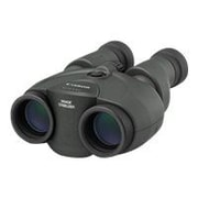 Canon ® IS II Image Stabilized Prism Binocular, 10x, 30 mm (9525B002)