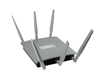 D-Link ® AirPremier AC1750 1600Mbps Dual-Band Wireless Access Point